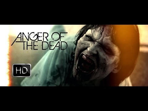 Anger of the Dead - Cortometraggio Horror Zombie di Francesco Picone HD (Sub Eng)