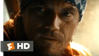 The Night Before  6 10  Movie Clip   Looking Into Your Soul  2015  Hd