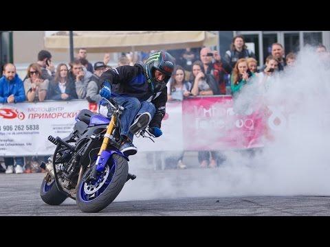 Download STUNTER13 Stunt Moto Show HD Mp4 3GP Video and MP3