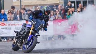 Video STUNTER13 Stunt Moto Show MP3, 3GP, MP4, WEBM, AVI, FLV Oktober 2017