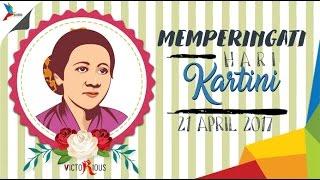 Download Video Memperingati Hari Kartini MP3 3GP MP4