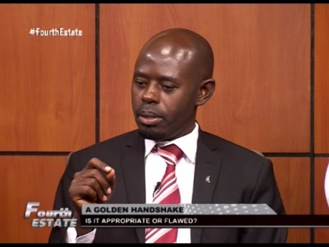 Fourth Estate: Was the Shs6B oil cash