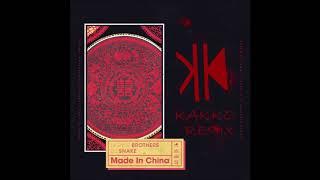 Higher Brothers & DJ Snake - Made In China (Kakko Remix)