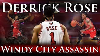 Video Derrick Rose - Windy City Assassin MP3, 3GP, MP4, WEBM, AVI, FLV Mei 2019