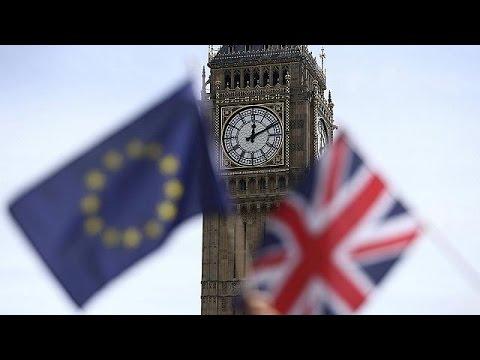 Βρετανία: Το δημοψήφισμα μετά τη στυγερή δολοφονία της Τζο Κοξ