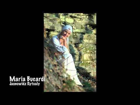 Lustro, różdżka magiczna, dym świecy, filmy porno a blokady - Maria Bucardi wróżka