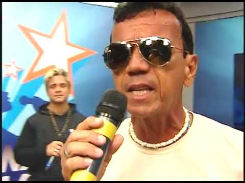 [TRIBUNA SHOW] Beto Moraes