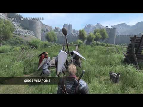 Trailer de gameplay