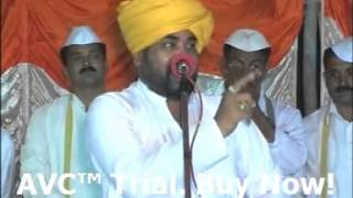 Video Ramrao maharaj dhok vcd kirtan - Aisa Putra Deii Santa download in MP3, 3GP, MP4, WEBM, AVI, FLV January 2017