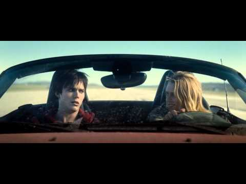 Hungry Heart (EngSub) - OST. Warm Bodies 2013