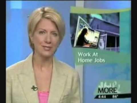 Home Jobs UK Now Enrolling