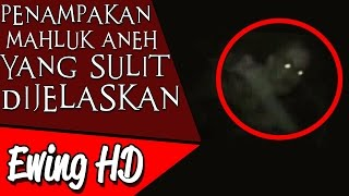 Video 5 Penampakan Mahluk Aneh yang Sulit Dijelaskan | #MalamJumat - Eps. 23 MP3, 3GP, MP4, WEBM, AVI, FLV Agustus 2018