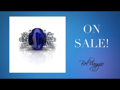 Bel Viaggio Designs - Engagement and Anniversary Rings on Sale