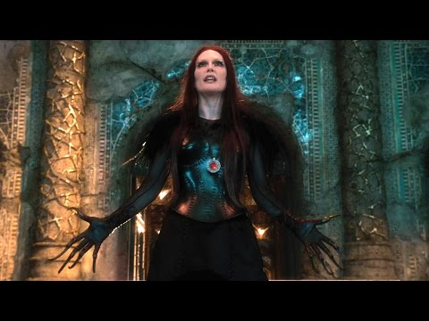 SEVENTH SON Trailer (2015)