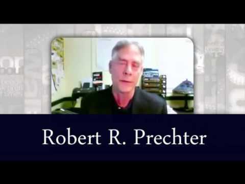 Robert Prechter : beurscrash in 2014 (stock market crash 2014 )