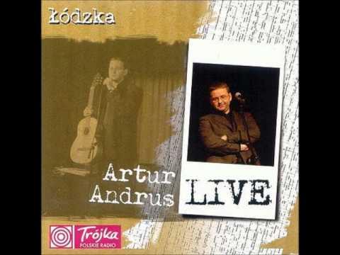 Artur Andrus - Erotyk Mario (audio)