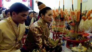 Video Lao wedding  (Luangphrabang Laos) 2012 MP3, 3GP, MP4, WEBM, AVI, FLV Agustus 2018