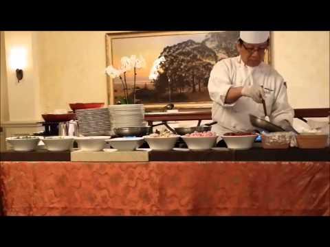 Chef Bill Omelet video 2 February 9, 2014
