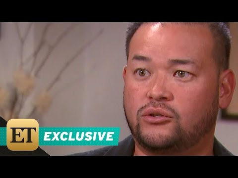 EXCLUSIVE: Jon Gosselin Claims Kate Won't Tell Him Where Their 12-Year-Old Son Collin Is