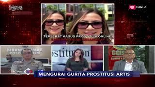 Video Polisi Akan Ungkap Pembagian Uang dalam Prostitusi Artis VA - iNews Sore 14/01 MP3, 3GP, MP4, WEBM, AVI, FLV Januari 2019