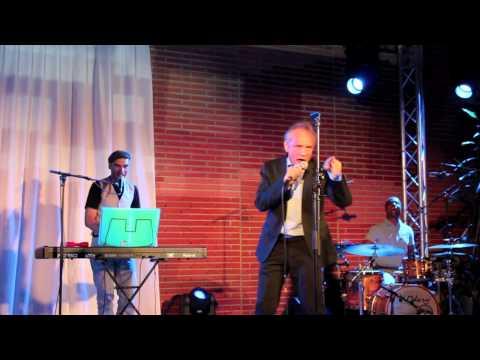 Drôle de journée (extrait) - David Anton en Live