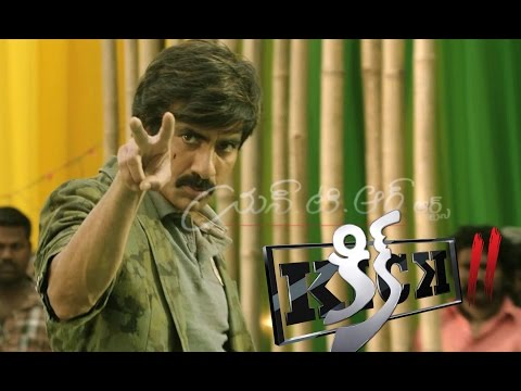 Kick 2 Theatrical Trailer in hd