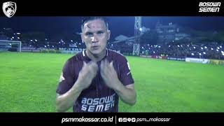 Video Behind The Scene - PSM Makassar VS Persib Bandung MP3, 3GP, MP4, WEBM, AVI, FLV Oktober 2017