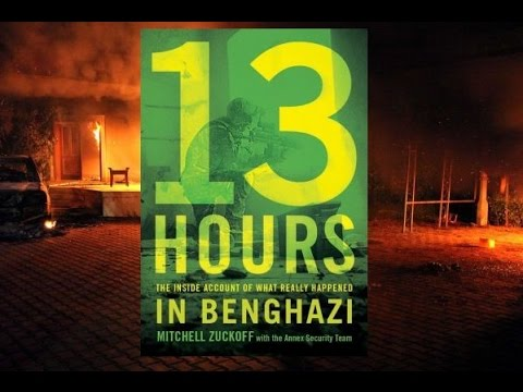 13 Hours in Benghazi film exclusive interview with Team Member Kris Paronto Brent Holland