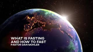 Video What is Fasting and How to Fast   Dan Mohler MP3, 3GP, MP4, WEBM, AVI, FLV Februari 2018