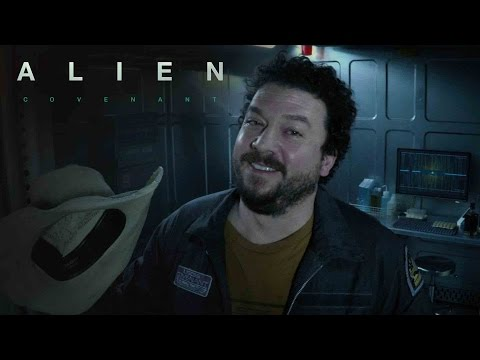 Alien: Covenant Alien: Covenant (Viral Video 'Crew Messages: Tennessee')