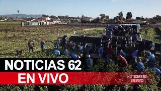 Promete apoyo para trabajadores esenciales – Noticias 62 - Thumbnail