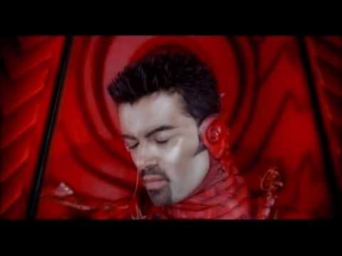 George Michael – Freeek