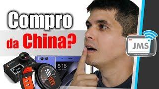 """Será que vale mesmo a pena comprar produtos da china? Smartphone, câmeras, celular, fones da China são bons produtos?SE INSCREVA NO CANAL →  http://bit.ly/jeffersonmeneses """" Sozinho somos um, juntos somos uma multidão! """" Lojas que compro na china: 01- Gearbest - https://goo.gl/GYDpf402- Banggood - https://goo.gl/FgRZ1tBaixe o app do CanalJMS para o Android - https://goo.gl/AclVvW** Me mandem coisas :] Caixa Postal: 89 CEP: 55002-970 - Caruaru/PE Brasil - Obrigado por assistir! (= Abração !Se quiser continuar acompanhando me siga nas redes sociais! Twitter: @canaljmsInstagram: @canaljmsSnapchat: jeffersonmewww.facebook.com/canaljmsContato comercial: jeffersonmenesess @ gmail . comMeu blog: http://canaljms.com"""