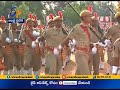 2017 - 18 Batch Passing Out Parade | Attends Minister Paritala Sunitha | Anantapur - Video