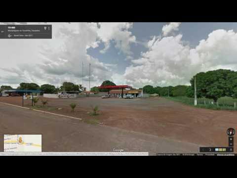 Conhecendo o Brasil, Marianópolis do Tocantins, Tocantins.