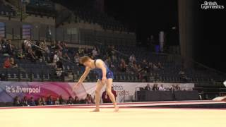 Subscribe to BGtv: http://www.youtube.com/subscription_center?add_user=britishgymnasticstv