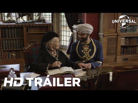 La Reina Victoria Y Abdul Tráiler Oficial (Universal Pictures) HD