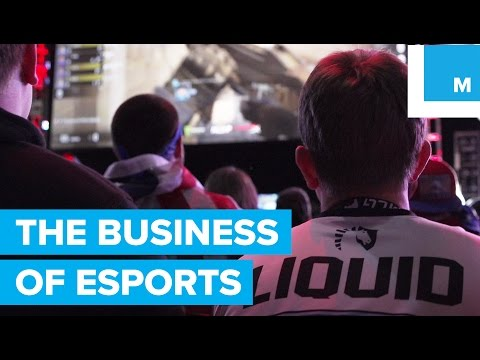 , title : 'The Business of Esports: Investing in Team Liquid - No Playing Field'