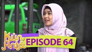 Video Ulalala Ustadz Musa Senang Bgt Melihat Ustadzah Aulia  - Kun Anta Eps 64 MP3, 3GP, MP4, WEBM, AVI, FLV Desember 2018
