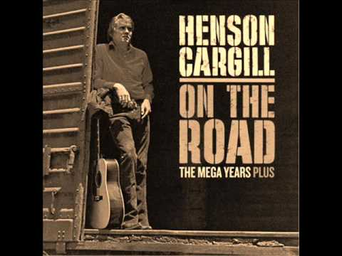 HENSON CARGILL - DADDY FRANK 1972 (видео)