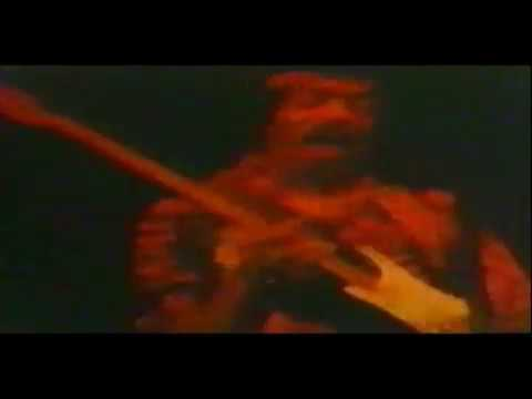 JIMI HENDRIX - All Along The Watchtower (Live In Copenhagen | 1970)