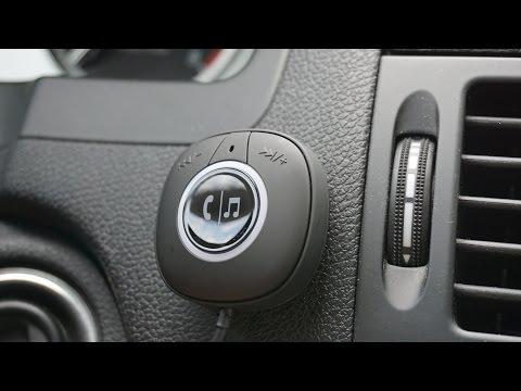 TaoTronics Auto Bluetooth Empfänger im Test