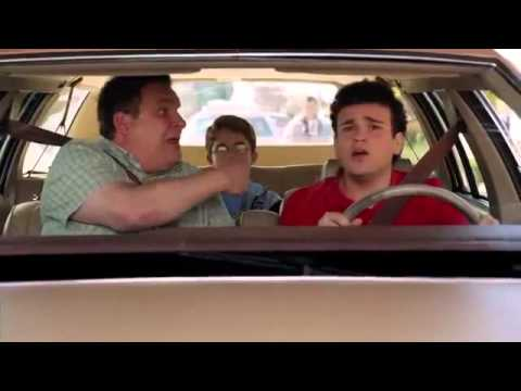 The Goldbergs   Official Trailer   YouTube 360p]