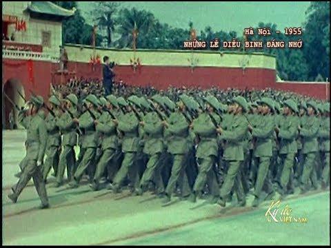 Những lễ diễu binh đáng nhớ @ vcloz.com