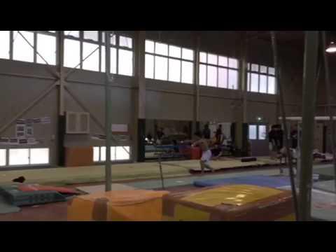 内村選手 リ・シャオペン解禁