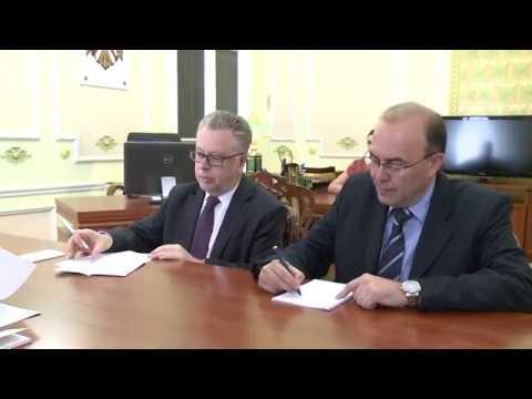 Președintele Republicii Moldova a avut o întrevedere cu Ambasadorul Extraordinar și Plenipotențiar al Republicii Franceze în țara noastră