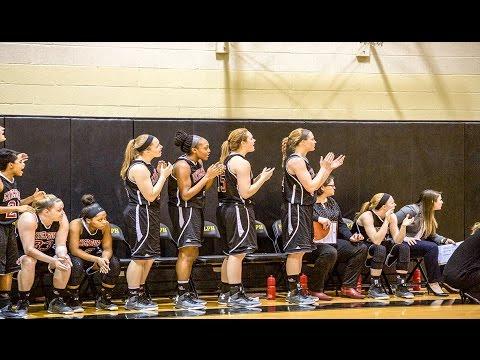 Lynchburg Women's Basketball at Randolph College