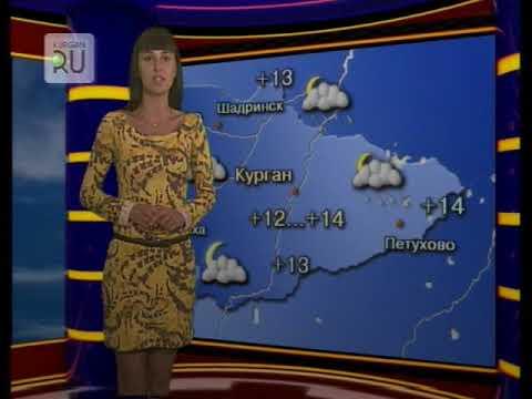 Прогноз погоды с Натальей Ячменевой на 17 августа