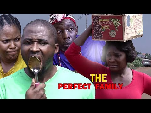 New Hit Movie The Perfect Family 1 - Mercy Johnson Movies 2019 Trending Nigerian Nollywood Movies Hd