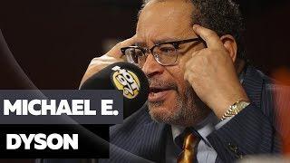 Video Michael Eric Dyson Drops TONS Of Gems On Obama, The Flag, Kanye & More! MP3, 3GP, MP4, WEBM, AVI, FLV Oktober 2018